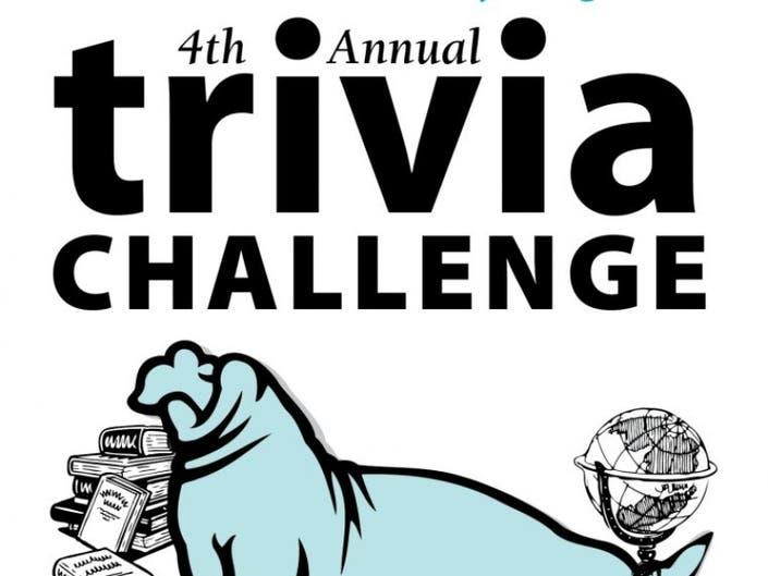 Literacy Program Trivia Challenge | Santa Cruz, CA Patch