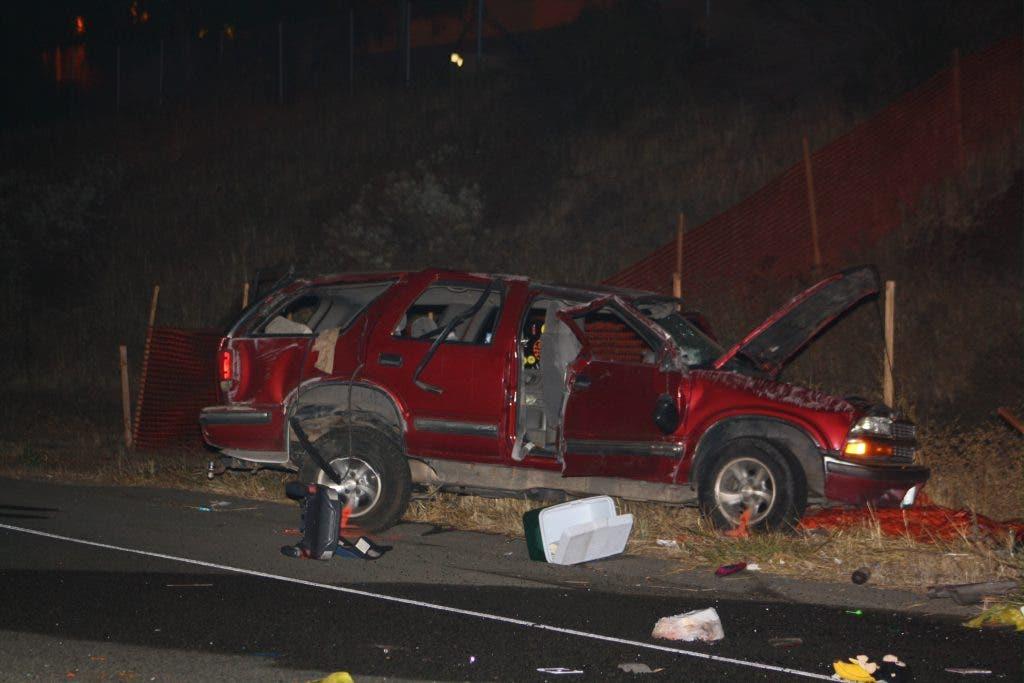 I-215 Crash Victim ID'd as Las Vegas Man | Murrieta, CA Patch