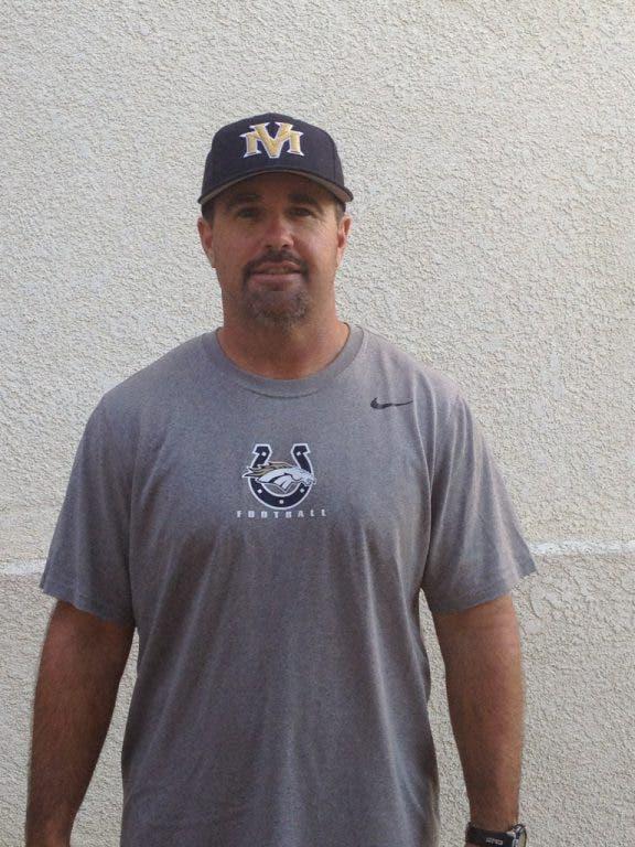 Head Baseball Coach Named For Vista Murrieta Murrieta Ca Patch