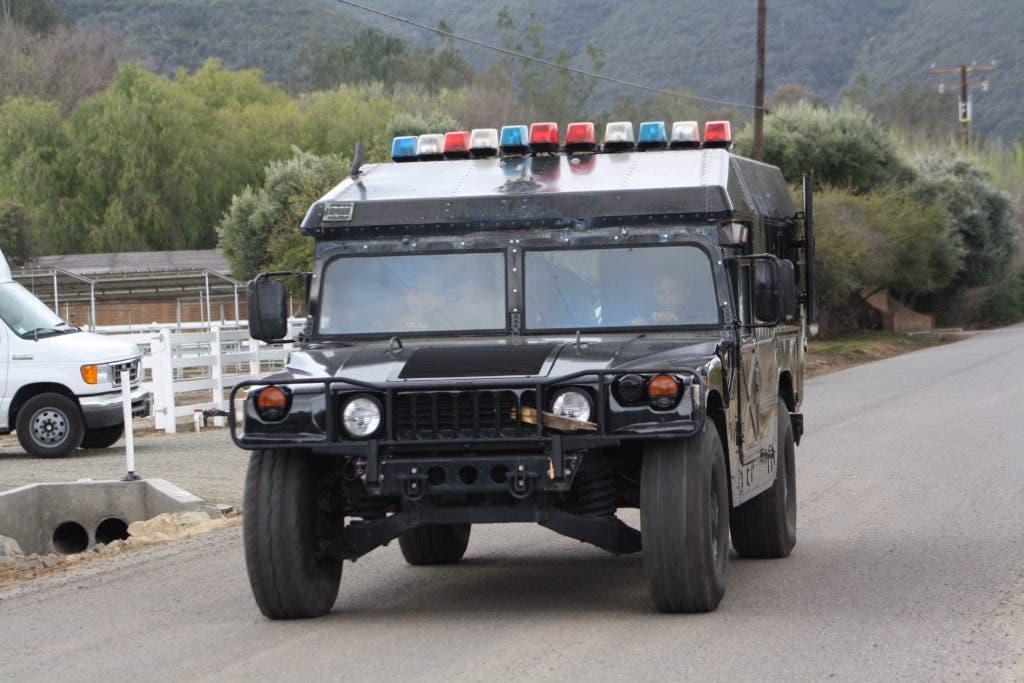 Suspected Compton Gang Member Arrested at Murrieta Home