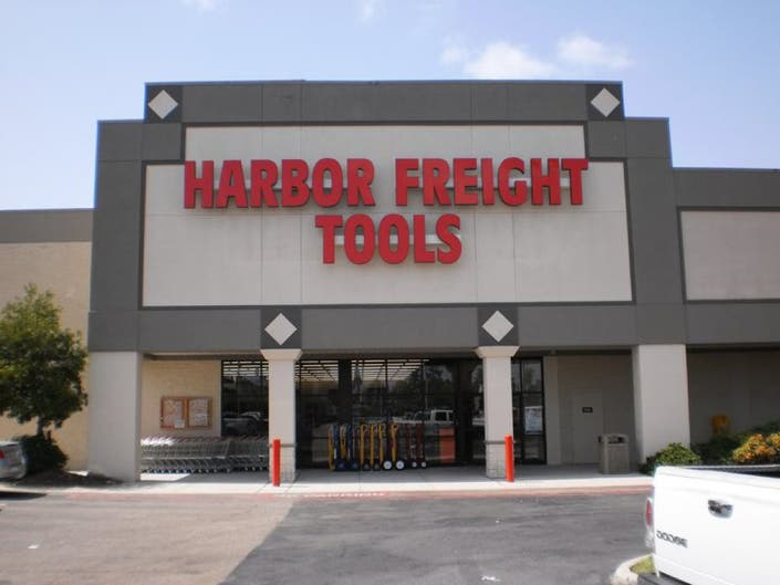 Harbor Freight Tools Opening Store Bringing Jobs To