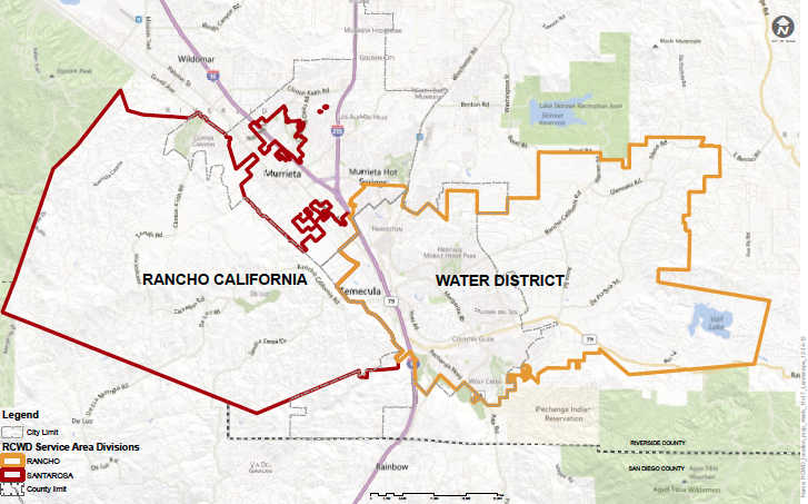 Election for Rancho California Water District Board Begins