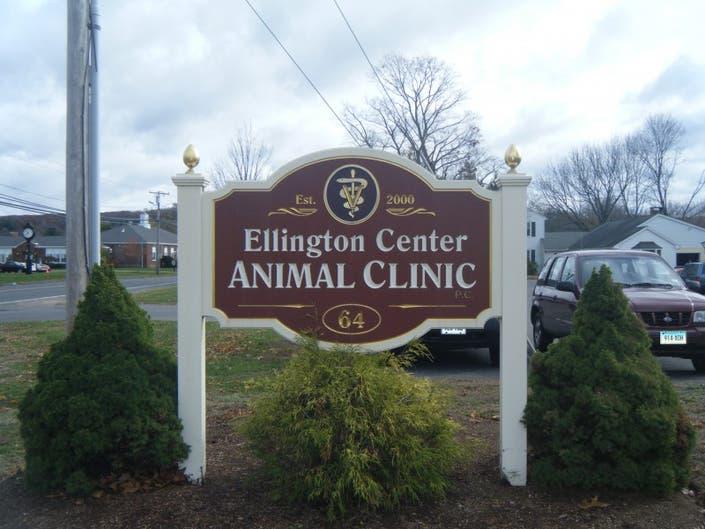 Review This: Ellington Center Animal Clinic   Ellington, CT