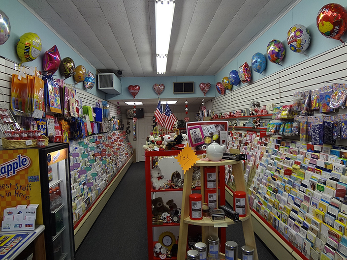 Levittown Stationery 339 Owner Is Playing Her Cards Right ...