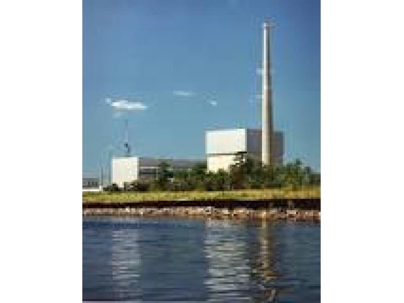 NRC: Oyster Creek Emergency Diesel Generator Cooling System