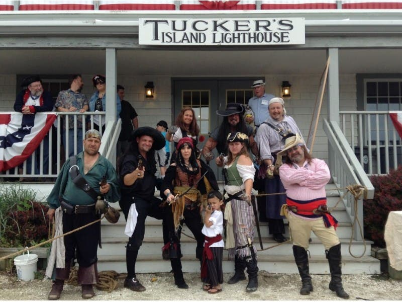 ... Annual Privateers And Pirates Festival Coming To Tuckerton Seaport-0 ... 0299152f1