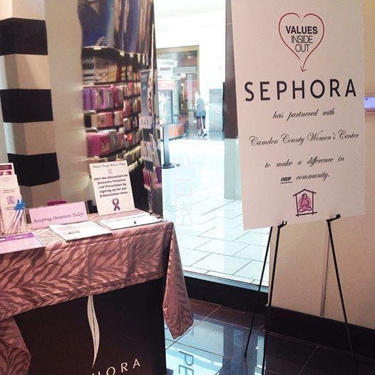 Purple Purse Challenge Kicks Off at Sephora on Tuesday