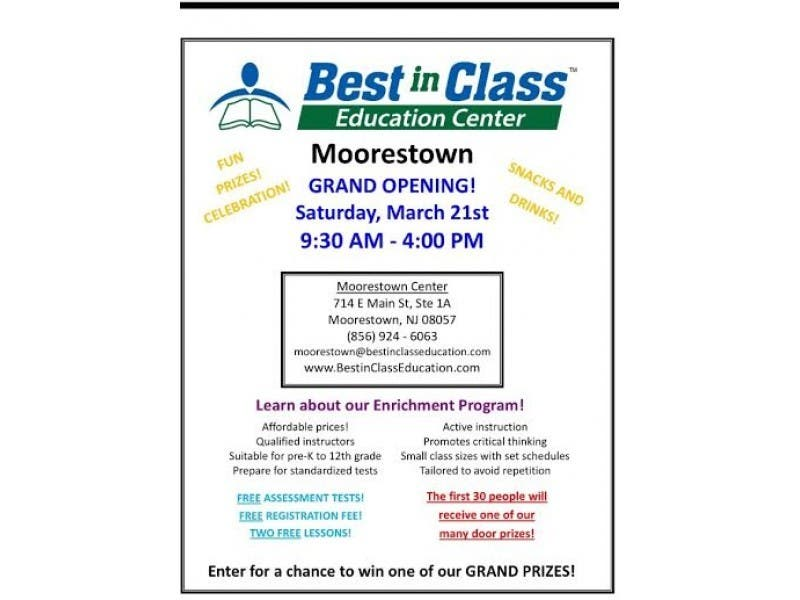 Best In Class Moorestown Manager Provides Leadership Tips For