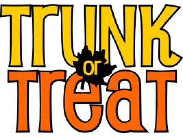 Halloween In Cinnaminson Trunk Or Treat Football Team Wins