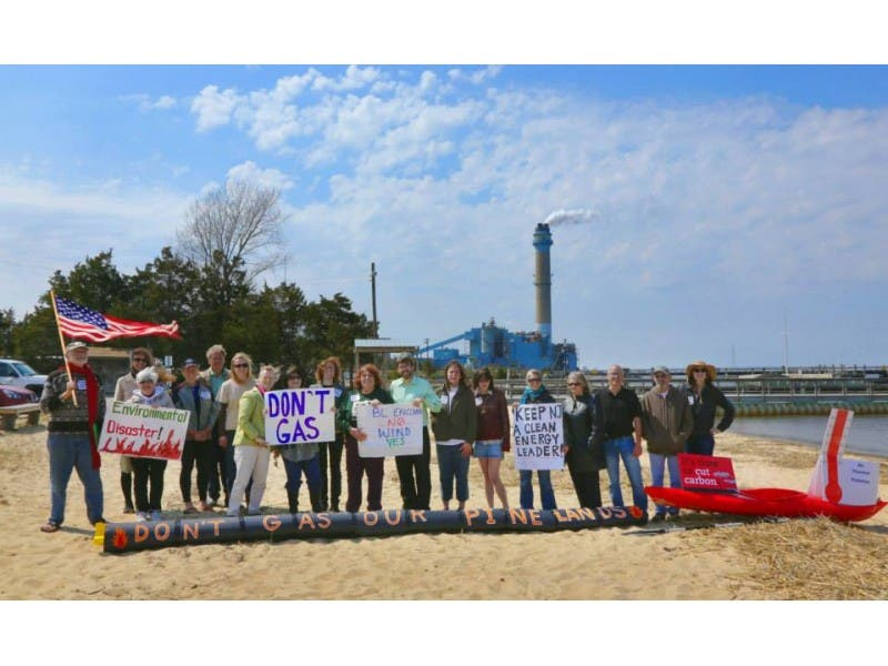 Global Climate March Comes To Somers Point Sunday Ocean City Nj Patch