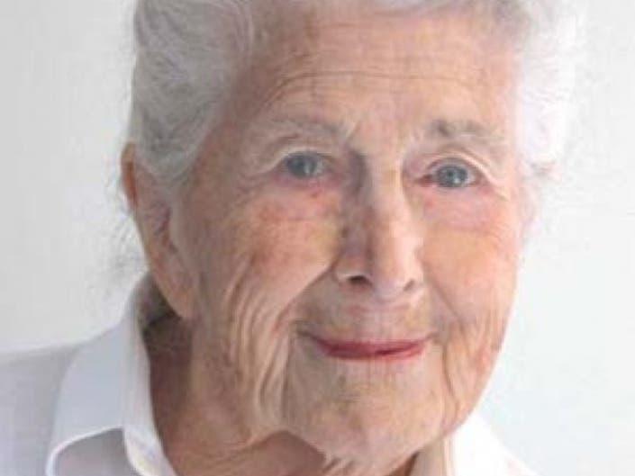 Obituary: Bessie Layton Sinish, 94 | Lynnfield, MA Patch