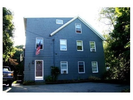 A Two Family Home On A Quarter Acre Of Land Wakefield Ma Patch