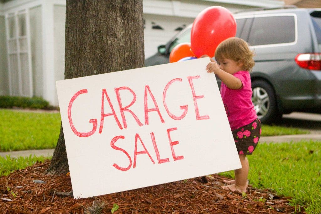 Craigslist Finds in Carrollwood Include Yard Sales ...