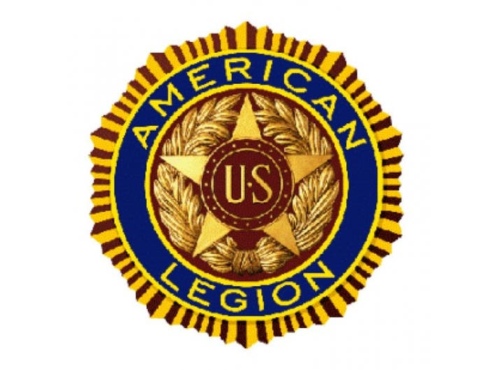 American legion essay contest