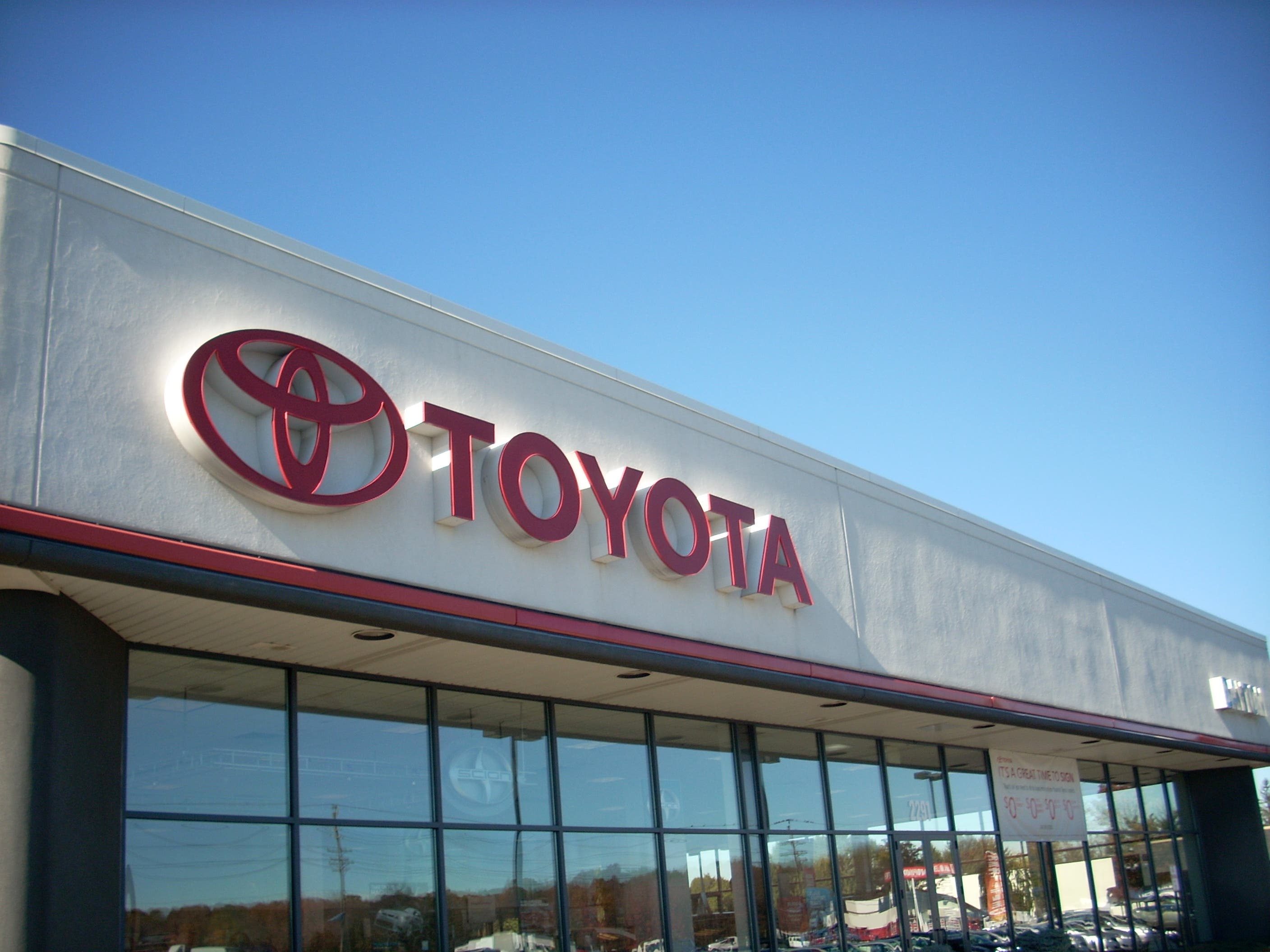 Free Car Giveaway >> Free Car Giveaway Returns To Dayton Toyota Saturday South
