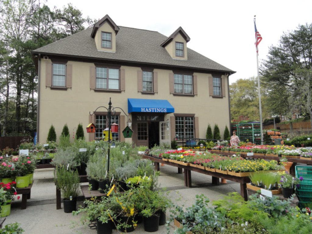 Hastings Garden Center Opens In Peachtree Corners Peachtree