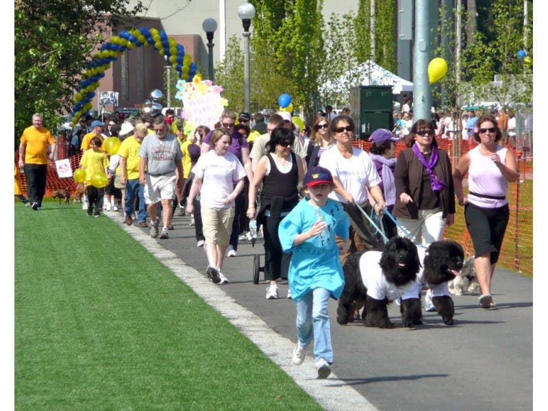 Walk To Support People With Mental Illness Comes To The Eastside On