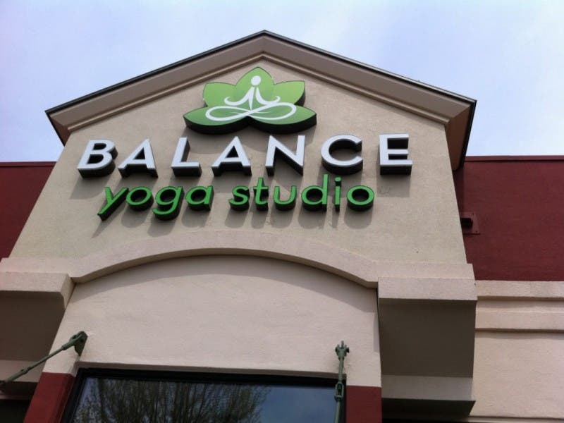 Balance Yoga Studio Opening In October Woodinville Wa Patch