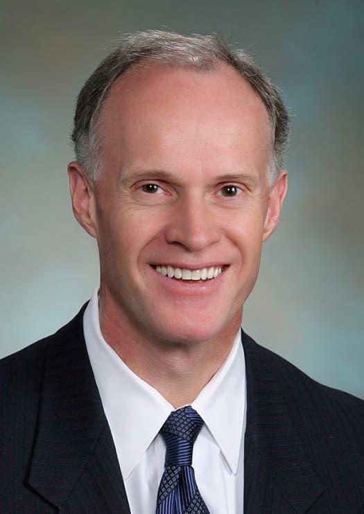 State Sen. Rodney Tom Breaks from Democrats, Joins GOP
