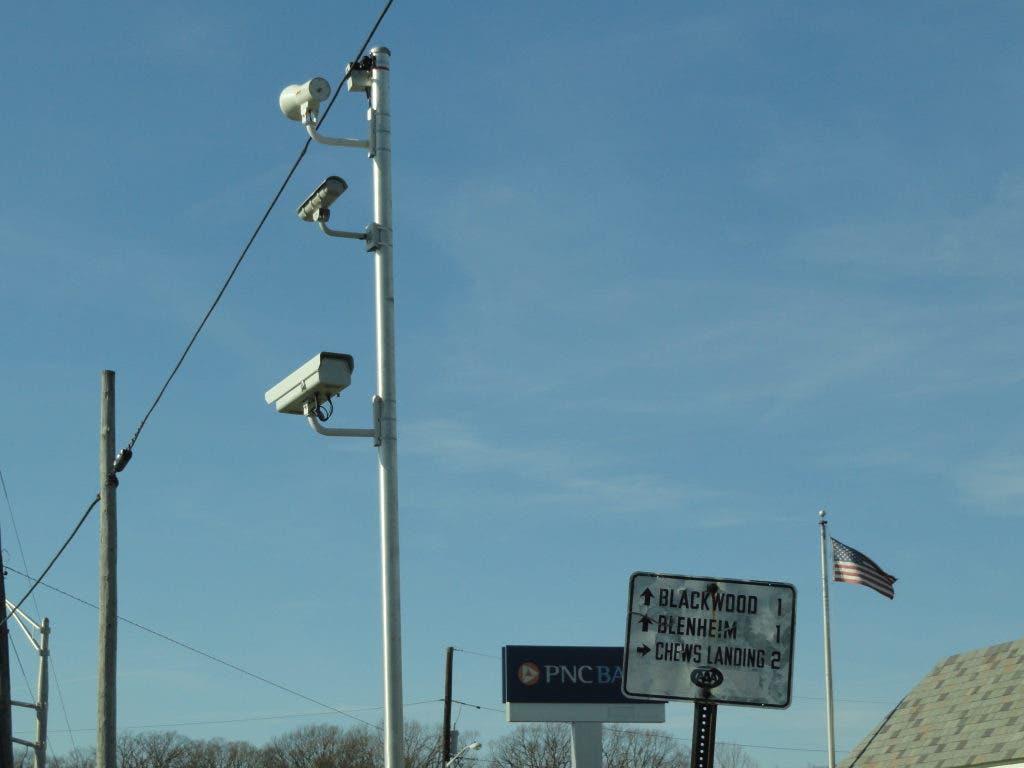 NJ DOT OKs Red-Light Camera Tickets | Collingswood, NJ Patch