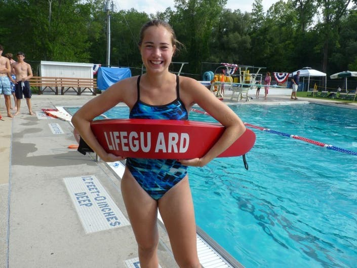 e08d994bd01f Summer Job  State s Looking for Lifeguards for Beaches and Pools ...