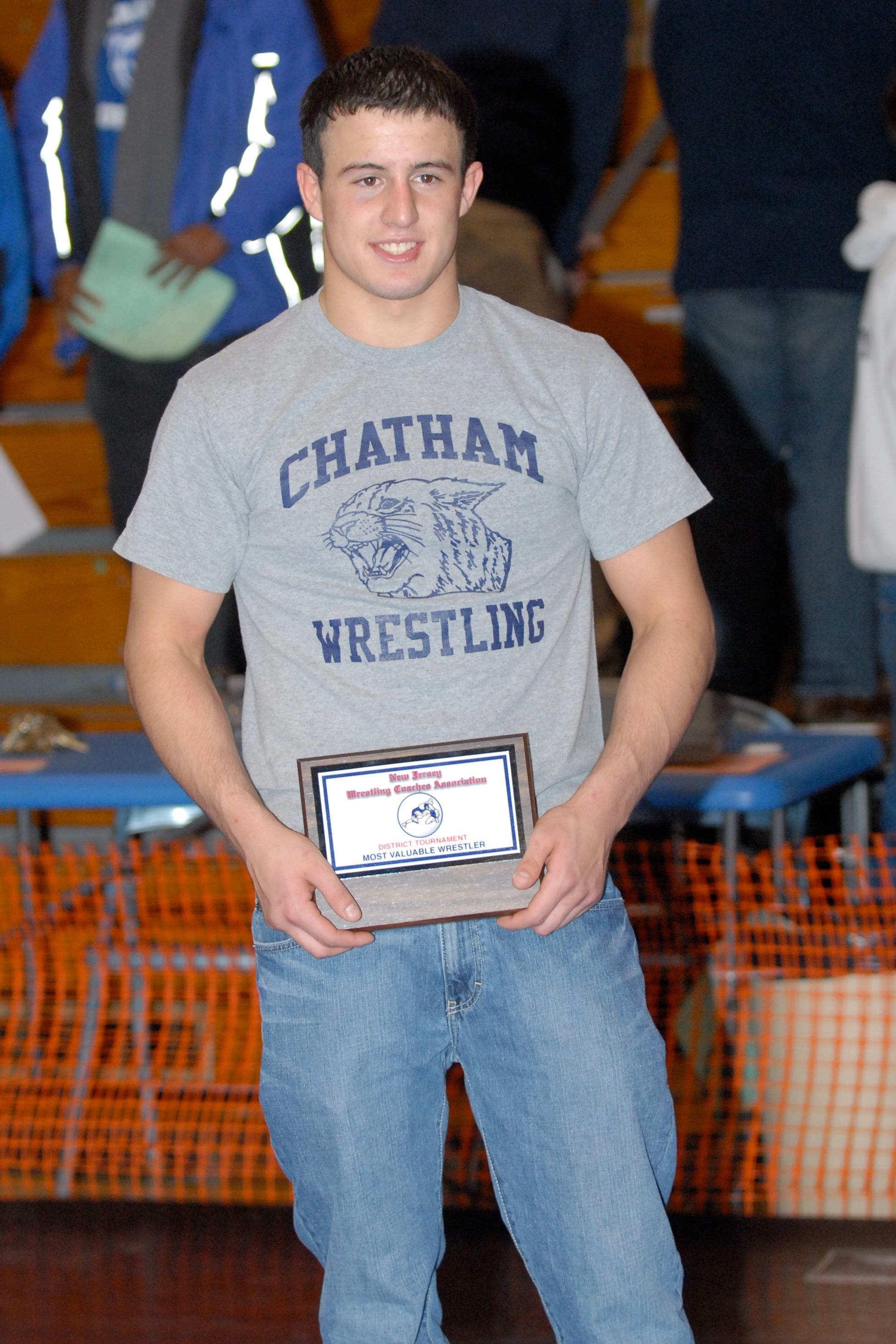 Wrestling Recap: Chatham's Fricke and Furbish Advance to
