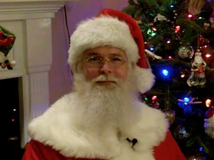Which Organization Tracks Santas Flight On Christmas Eve.Norad To Track Santa On Christmas Eve Dacula Ga Patch