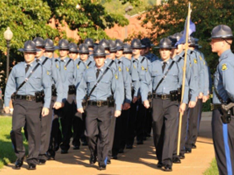Oakville High Grad Joins Local Missouri Highway Patrol