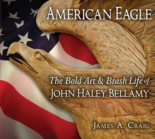 """""""American Eagle: A New Look At The Life And Art Of John"""
