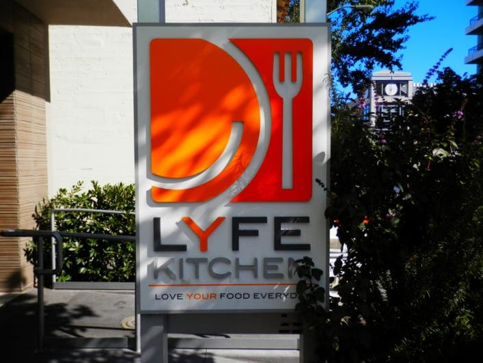 Popular Lyfe Kitchen Could Be A Cupertino Restaurant Soon