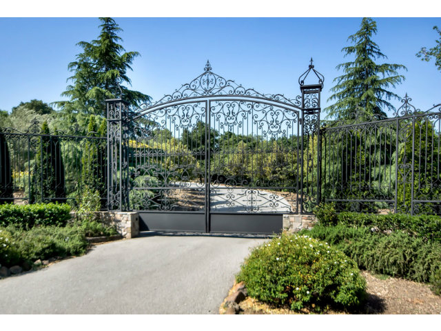 The Most Expensive Home For Sale In Los Altos Hills 27