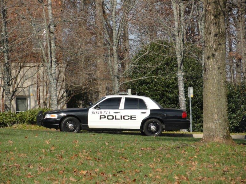 COLUMBUS GEORGIA GA HOUSING AUTHORITY POLICE PATCH
