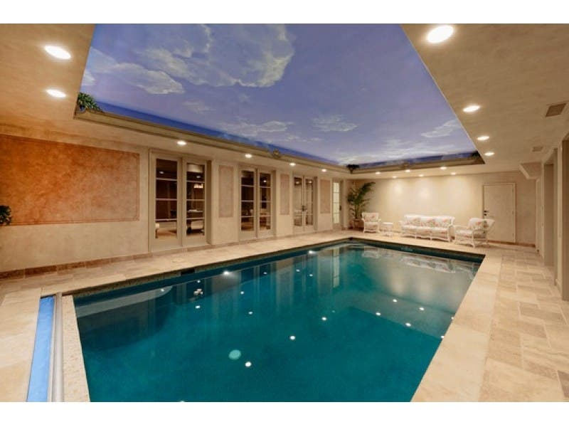 5 Mclean Homes For Sale With Indoor Pools Mclean Va Patch