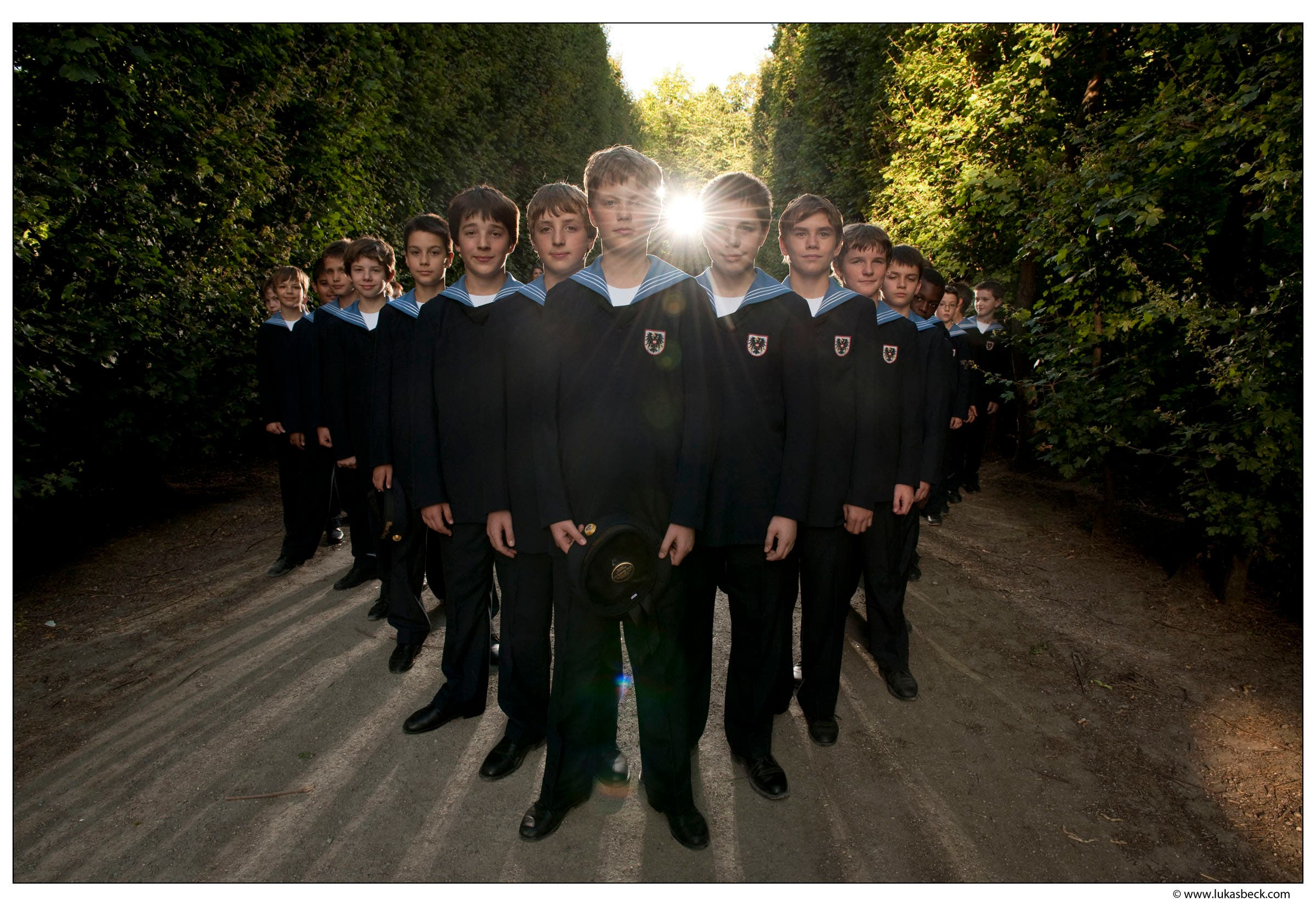 Vienna Boys Choir Christmas.The Vienna Boys Choir To Perform At Gmu On Dec 18 Fairfax