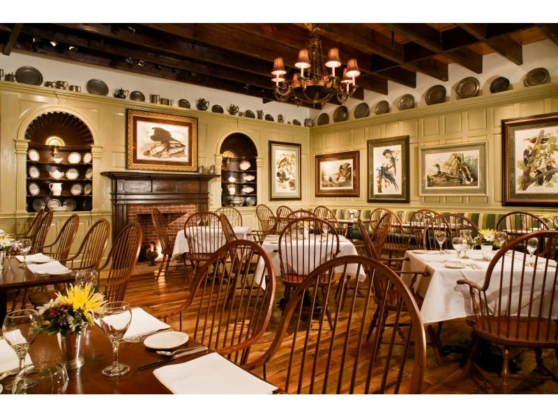 14 Outstanding Destination Restaurants In Loudoun County