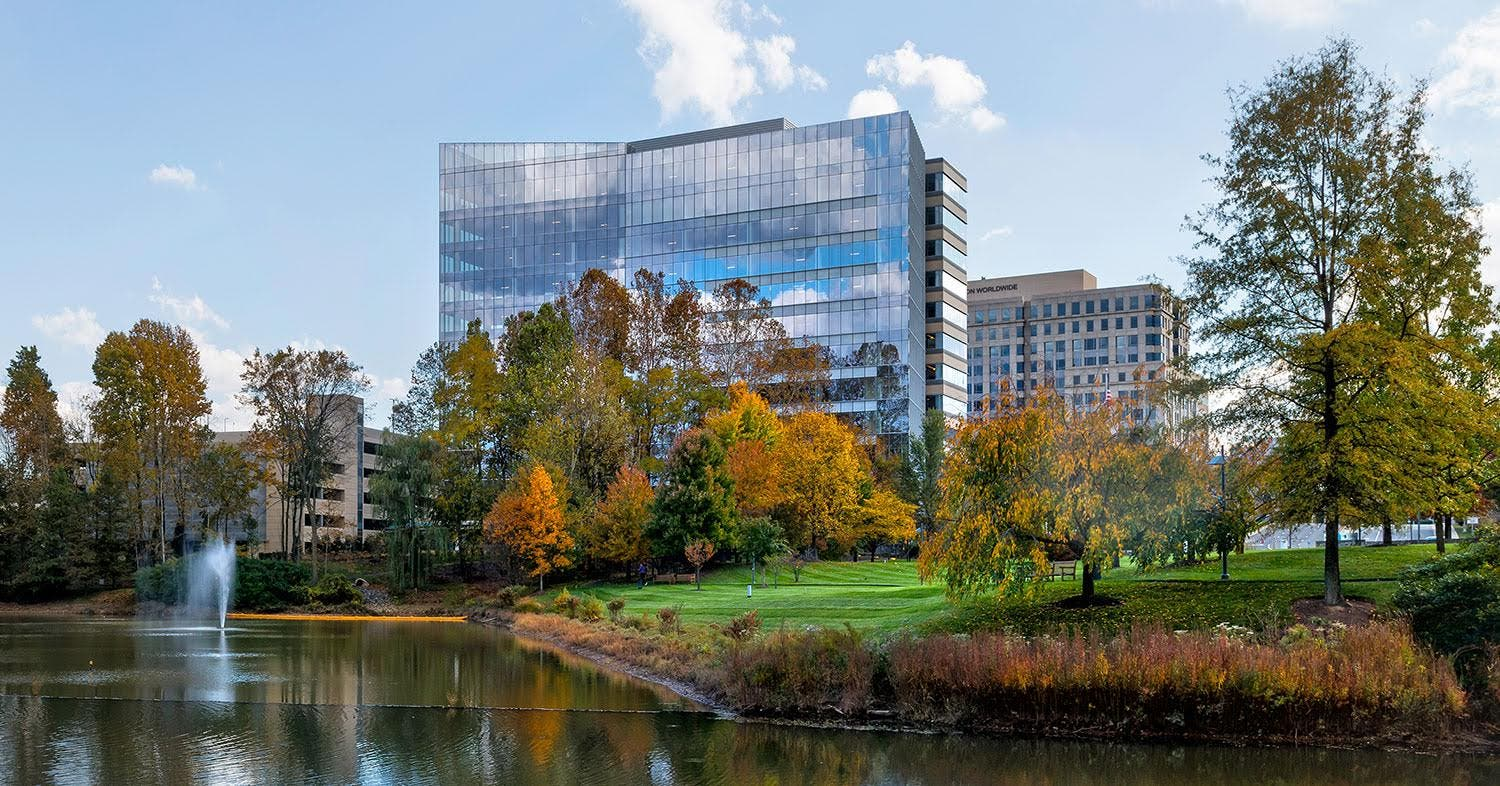 Pen Fed Credit Union >> Penfed Purchases New Corporate Hq In Tysons Mclean Va Patch
