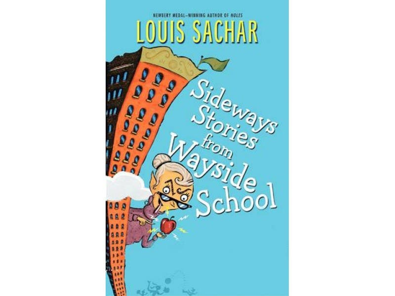 Sideways Stories From Wayside School To Be Performed At The Alden