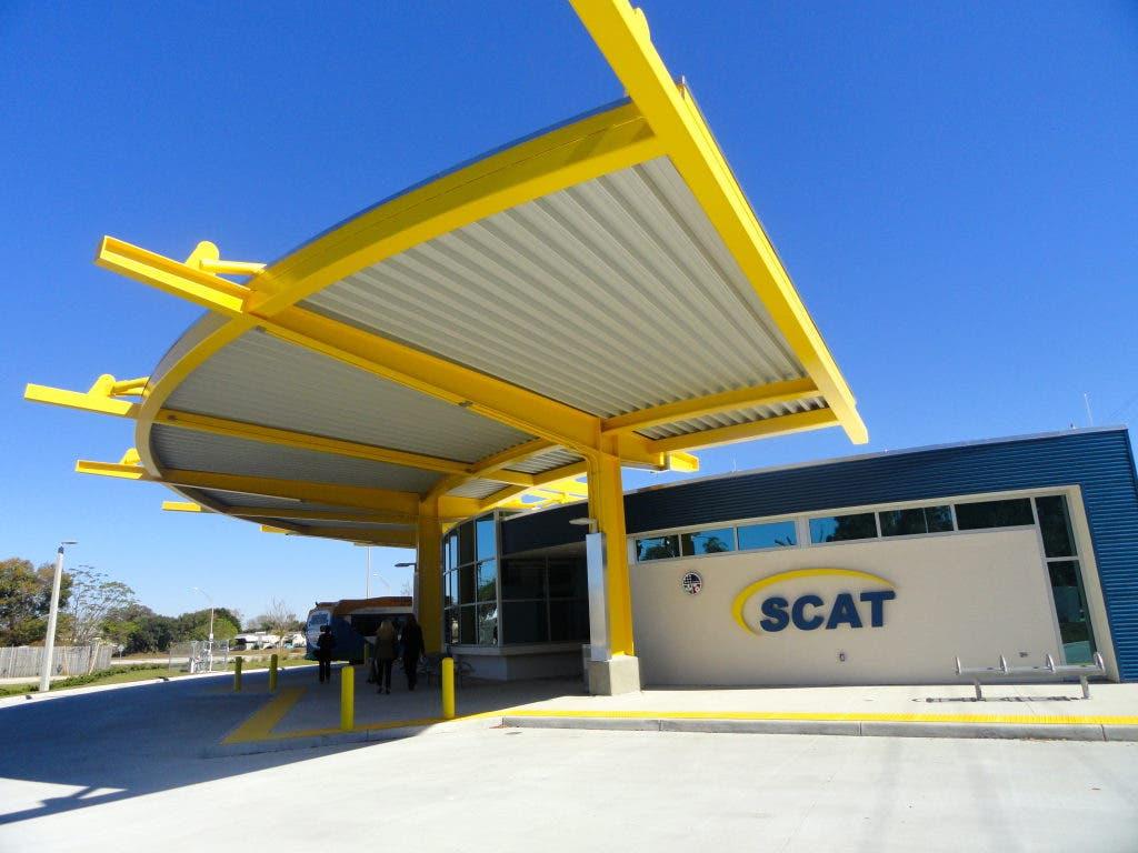 Scat Transfer Station Opens Monday Sarasota Fl Patch