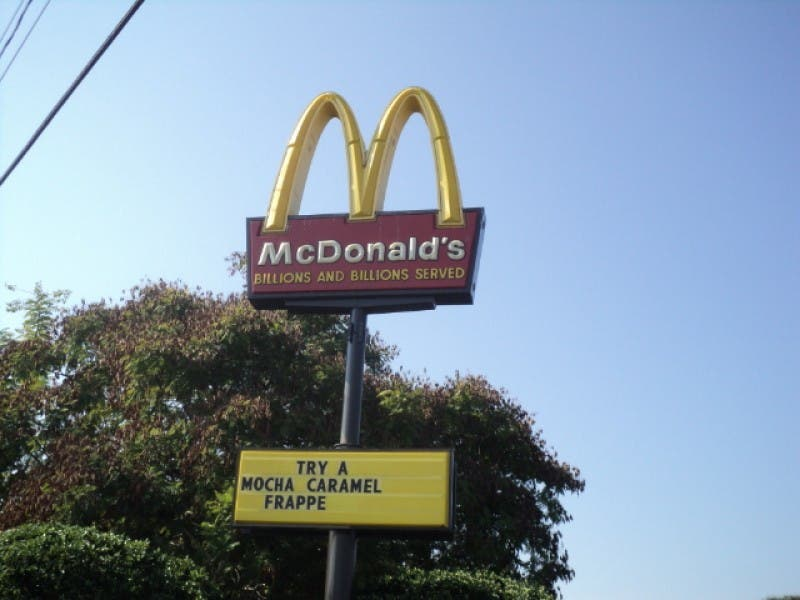 Mcdonalds Offers Free Breakfast For Students Monday Sarasota Fl