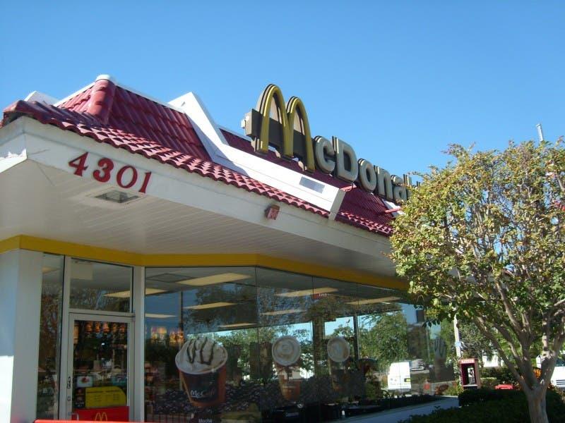 Man Assaulted With Gun In Mcdonalds Parking Lot Sarasota Fl Patch