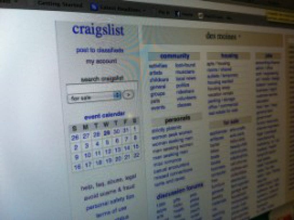 Craigslist Rental Scam Victimizes Sarasota Buyers ...