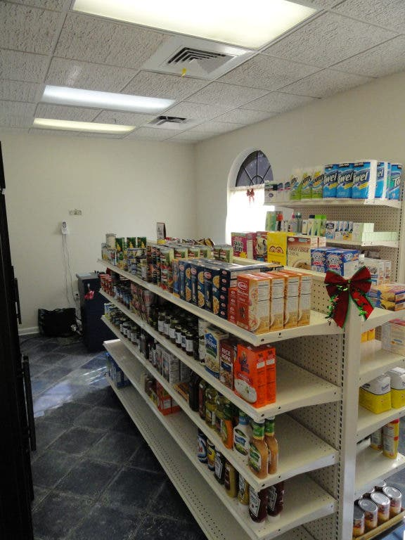 Small Grocery Store Opens Downtown. | Bradenton, FL Patch