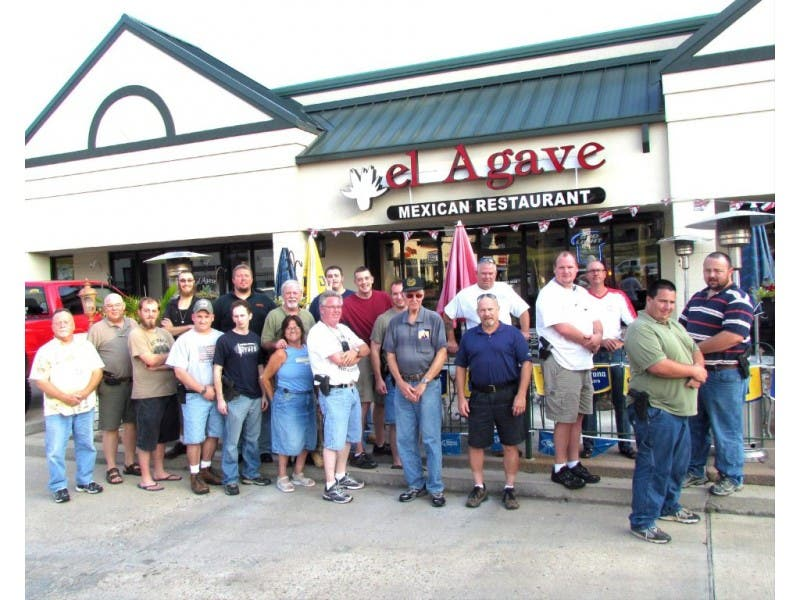 2 Open Carry Dinner Pacific Mo