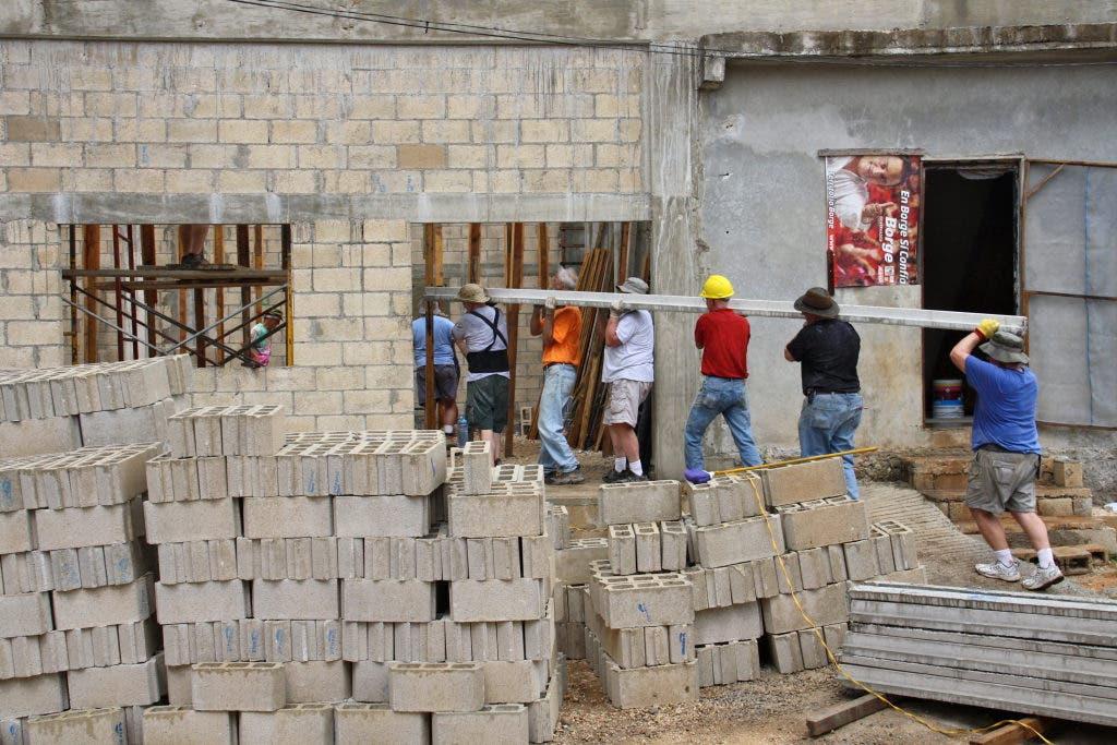 Doylestown-Area Group Helps Build a Better Tomorrow