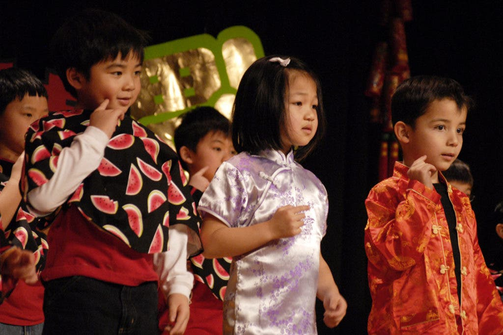 Chinese Celebration Prospers | Livingston, NJ Patch
