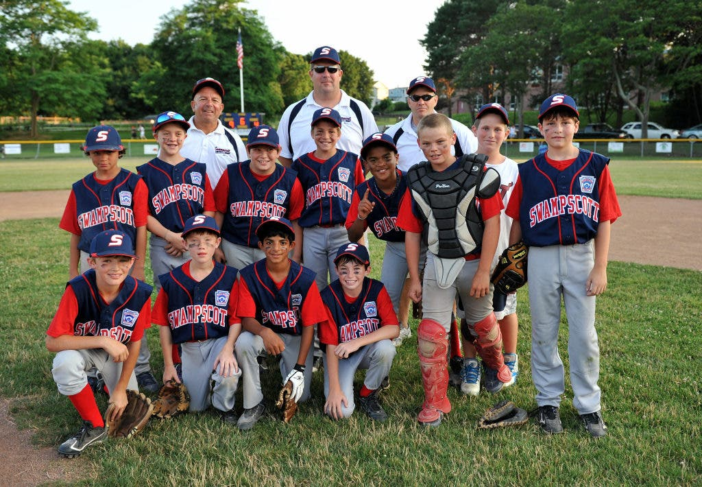 Methuen East Blasts Past Swampscott's 11-Year-Olds | Swampscott, MA