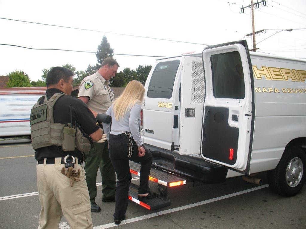 Undercover Drug Ops Require Cops' Patience | Napa Valley, CA