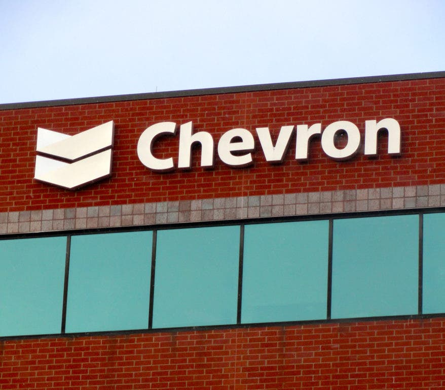 Reports: Chevron Looks to Moon for New Headquarters
