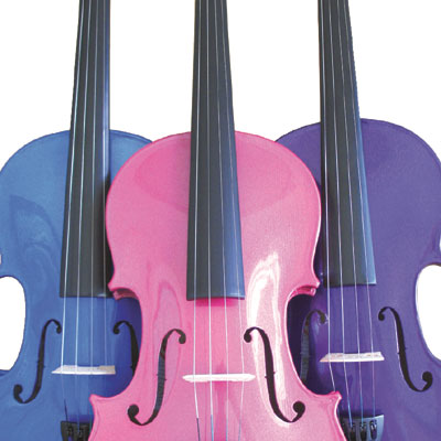 Colored Violins Are A No No Westminster Md Patch