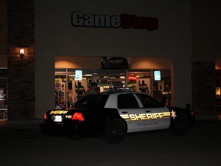 call of duty modern warfare 3 gamestop